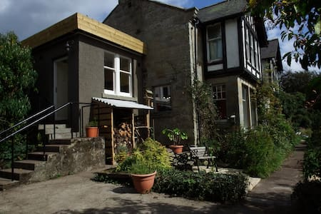 Pondicherry House Apartment, Rothbury