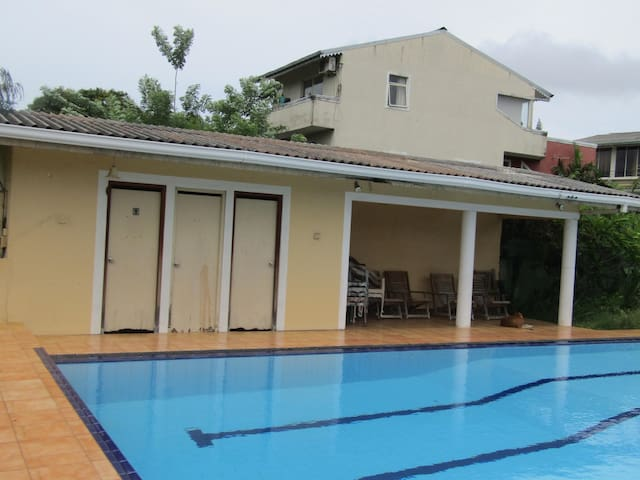 Rustic One Bedroom Apartment near Navala Road, Colombo