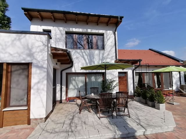 Blaha Apartman 2 (4 főig) Gyenesdiás, Balaton