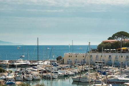 ST-JEAN CAP FERRAT,  SEA VIEW - Saint-Jean-Cap-Ferrat