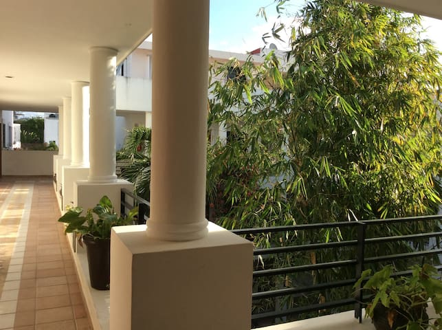 Spacious room in the heart of playa ! - Playa del Carmen - Apartment