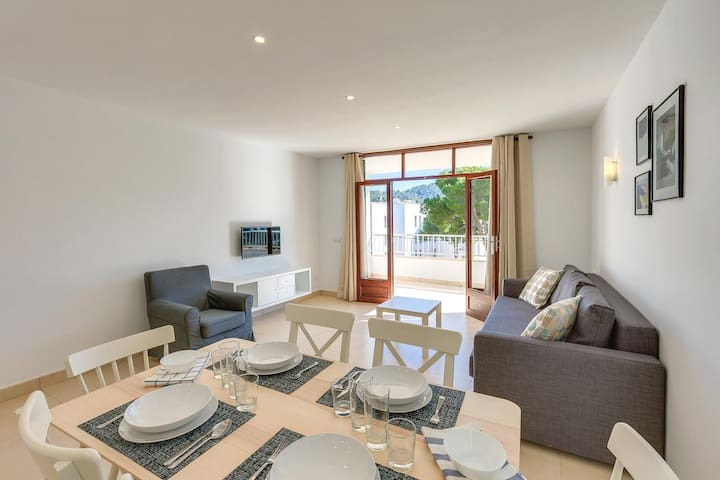 Bagari Apartments Camp de Mar n7