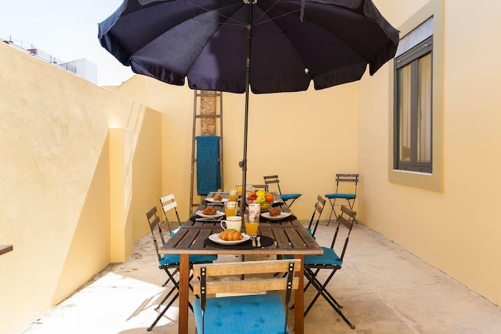 Beato I Apartment - HeyLisbon