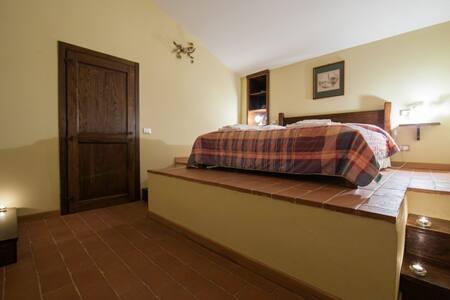 Casa di Brolio - Appartamento 2 - Brolio