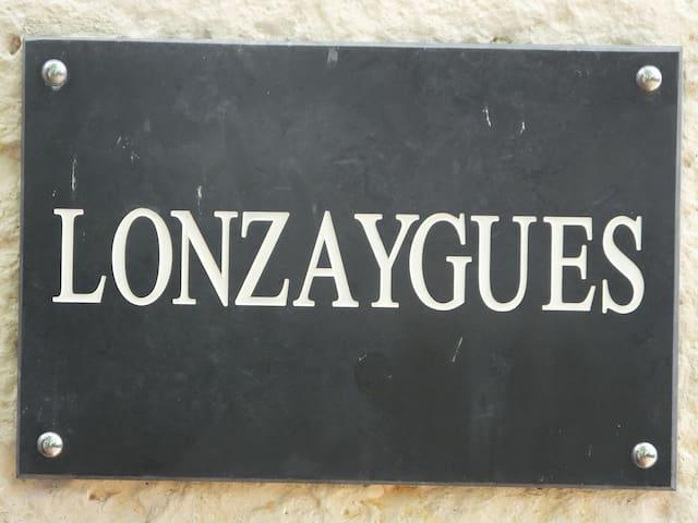 Lonzaygues