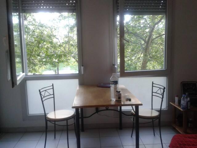 930 rue du pyrée  Batiment 1110 - Монпелье - Квартира