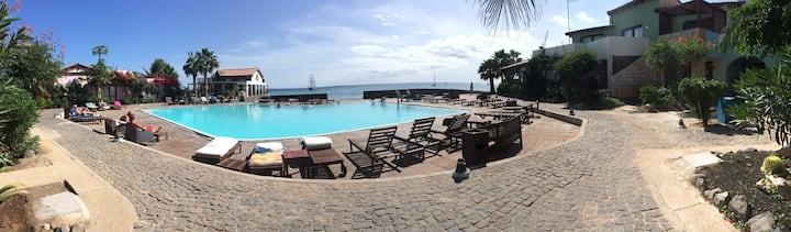Porto Antigo 1 apt14 1 Bed With Sea/Pool views.