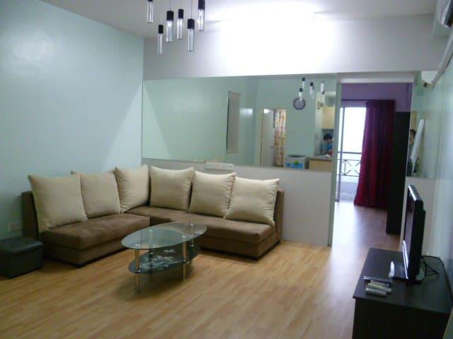 Prima Regency Studio Level 18