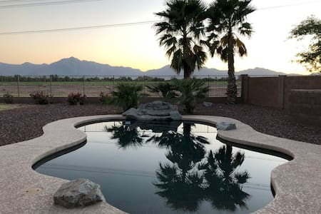 4 Bedroom Home in Laveen w/ AZ BIO FOGGING SERVICE