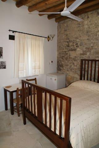 O Hliakos tou Choriou - Limassol - Dům