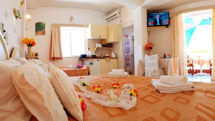 Evli 4,spacious apartment, 7 min walk to center