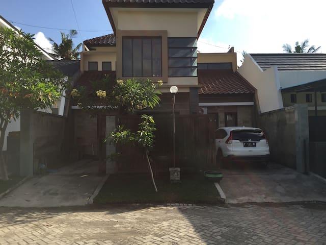 Mendut Regency - Banyuwangi - Casa