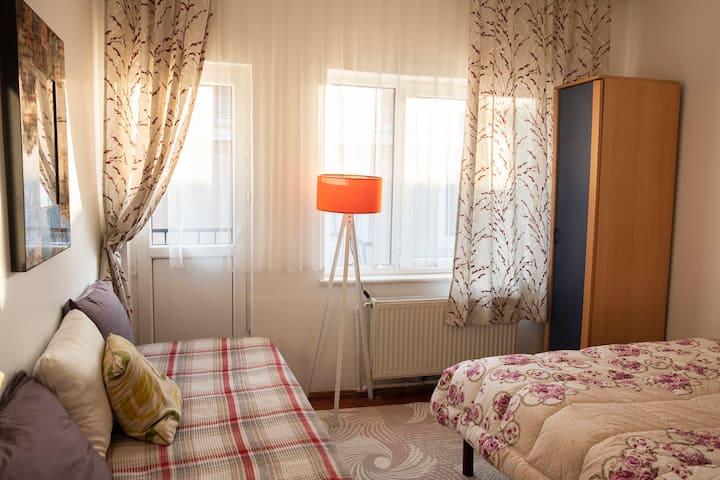 Cosy room in Kadıköy