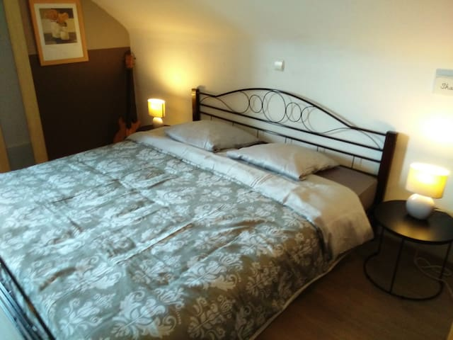 Belgium F1 GP-Bed and breakfast-18km from circuit