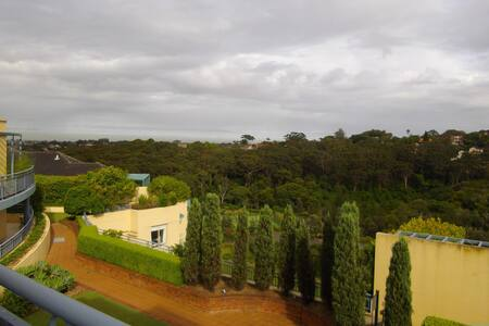 PEACEFUL/ WALK TO STATION - 2 Rooms - Waverton - Appartement