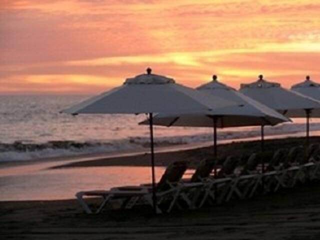 2Bed 2Bath 5Star ocean front resort - Puerto Vallarta - อพาร์ทเมนท์