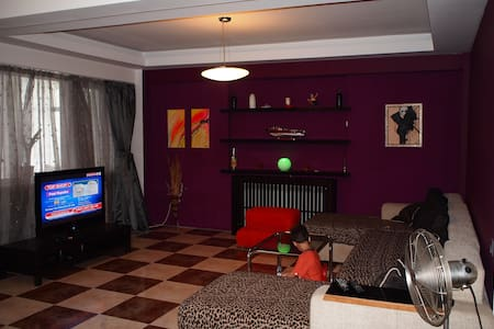 Great apartment on the Black Sea - Eforie Sud - Wohnung