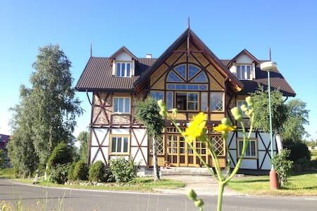 Romantická vila - KALINČIAK - Vysoké Tatry
