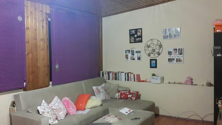 Flat for rent 15 min.to Taksim