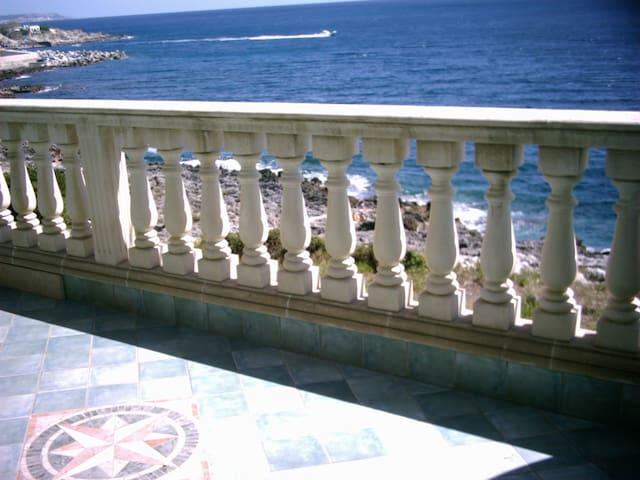 TRICASE-LECCE-SALENTO-ITALIA - Marina Porto - Apartment