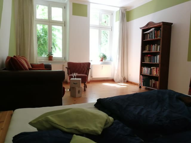 Cosy apartment in Berlin