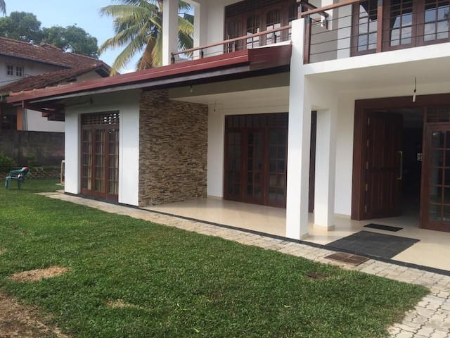 Number One Villa - Double Rooms