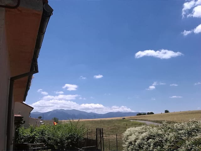 Piso acogedor en Segovia - Segovia - Lägenhet