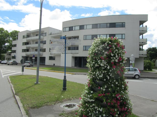 Apartment near the beach - Pärnu - Lägenhet