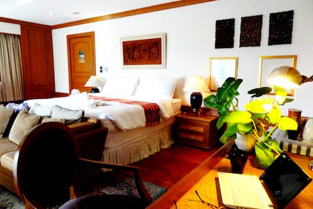 AsiasBoutiqueClub/The Homestays R1 - Amphur Muang, - Bed & Breakfast