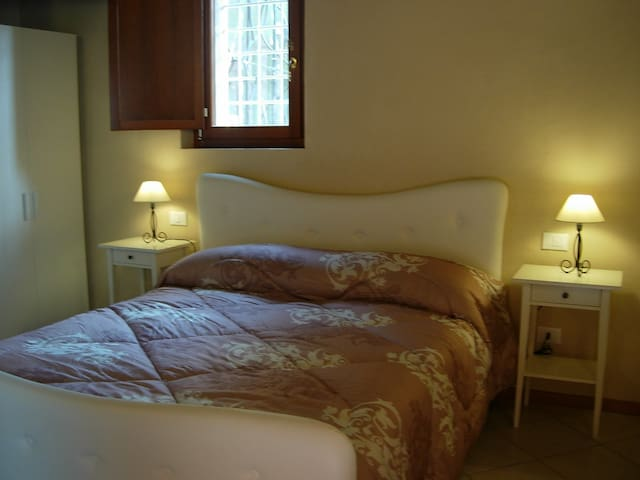 Villa Cittadella B&B - Double Room - Mantua - Bed & Breakfast
