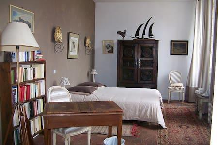 chambre de charme - Joigny - ที่พักพร้อมอาหารเช้า