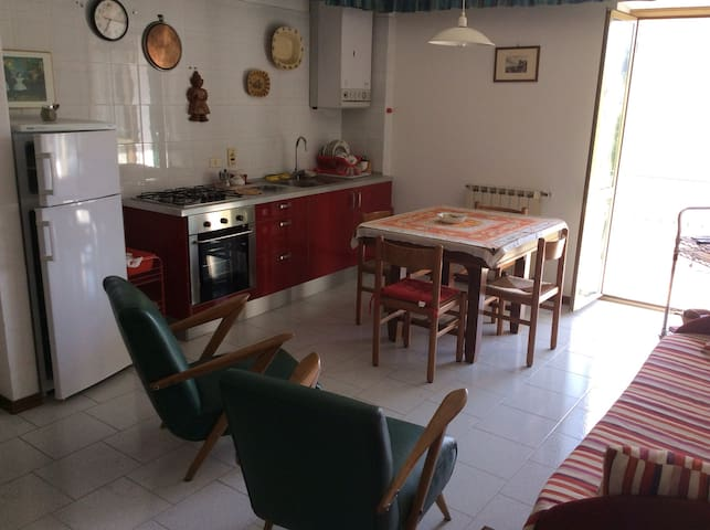 Vacanze a Sassello - Sassello - Appartement