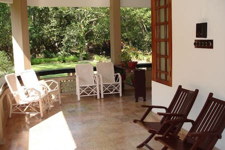 Lovely stay in soothing Kerala