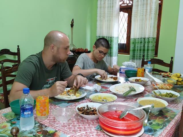 Lalanga Homestay | Kandy