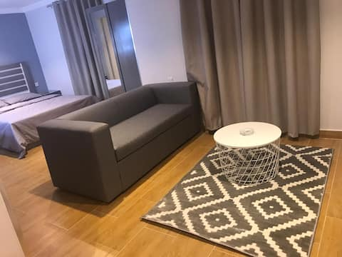 Luxury and Cozy Furnished Studio in Mahboula