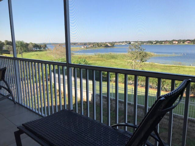 Luxury Holiday Apartment in Orlando, Sleeps 4