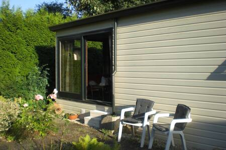 Cottage, centre Holland: Veluwe - Garderen - Cabanya