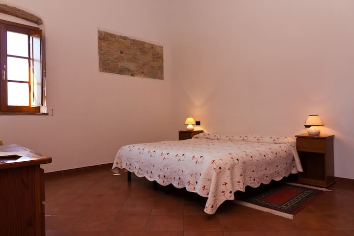 B & B Villa Fiona Pisa / Lucca - Vicopisano - Bed & Breakfast