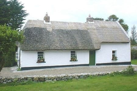 Angela's Cottages Adare - Adare