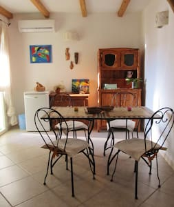 B&B Jantos - Olbia - Bed & Breakfast