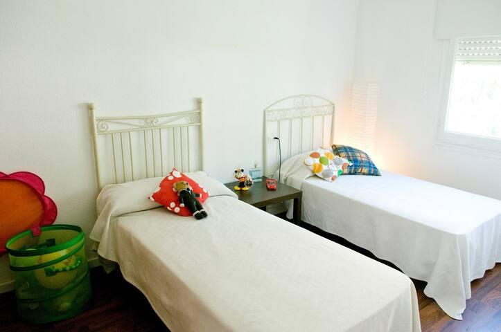 Atico en Sitges - Sant Pere de Ribes - Apartamento