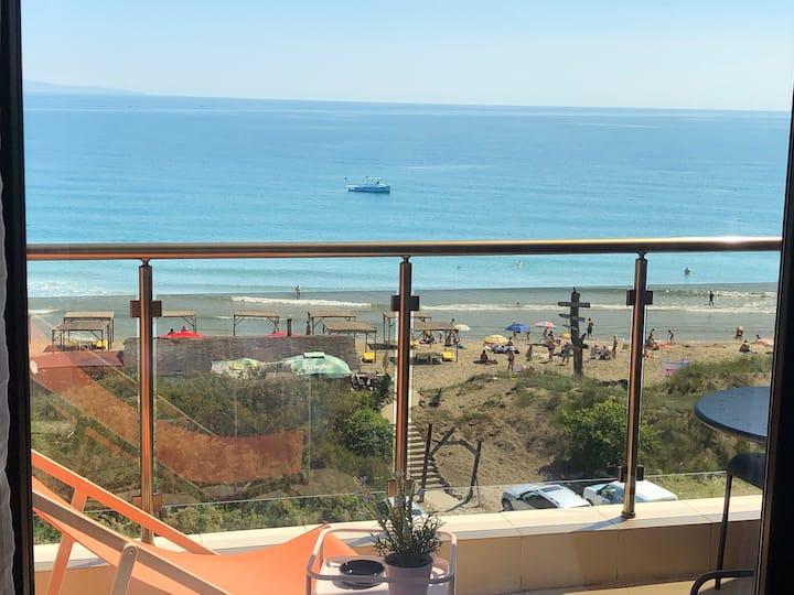 Elizabeth'Luxury Apartments, Incredible Sea view