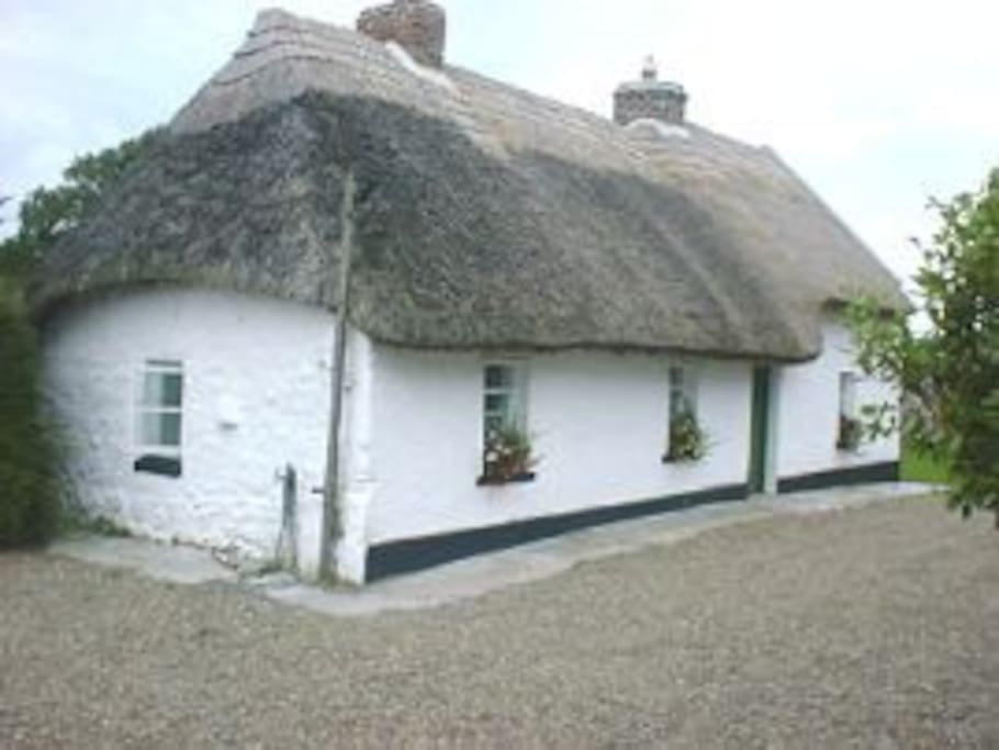 Our Thatched Cottage