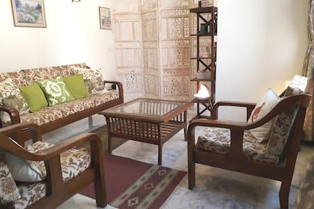 Tara Bright & Spacious Home in South Delhi