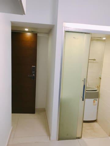 2ppl DoubleBed TK-C Suite 2min CausewayBay MTR
