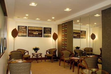 Comfortable Luxury in Ahmedabad  - Ahmedabad - Bed & Breakfast