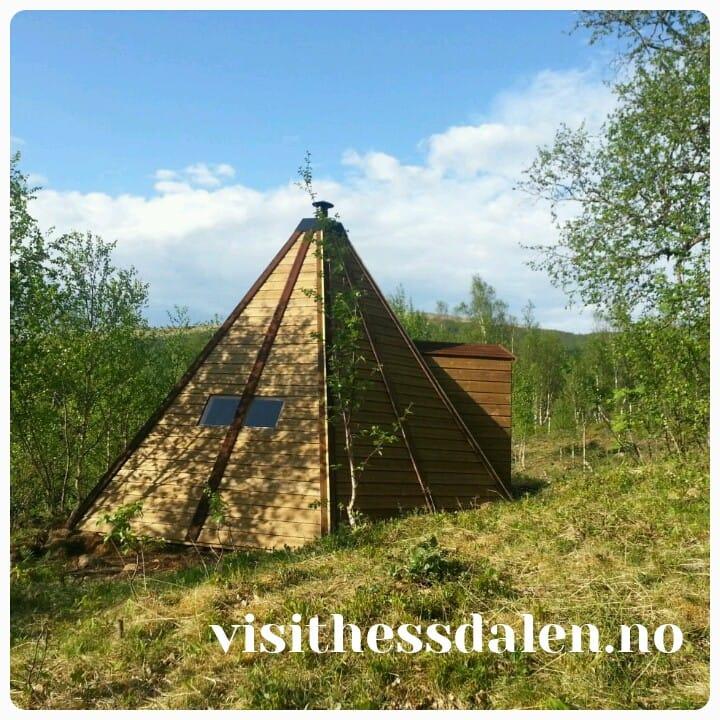 Ufo Camp