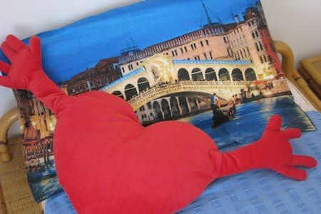 Vicino a Venezia e alla natura!