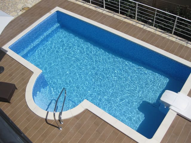 Deluxe Pool-Villa, ICICI-OPATIJA - Poljane - Villa