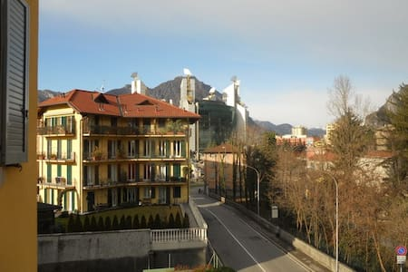 Nice loft in downtown Lecco  - Lecco